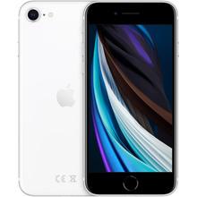 Смартфон APPLE iPhone SE 128GB White (MHGU3) (без адаптера)
