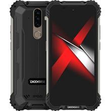 Смартфон DOOGEE S58 Pro 6/64GB Black (146489)