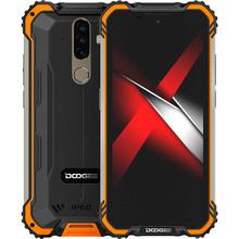 Смартфон DOOGEE S58 Pro 6/64GB Orange (146491)