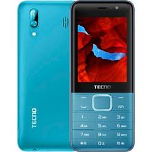 Мобильный телефон TECNO T474 Dual SIM Blue (4895180748004)