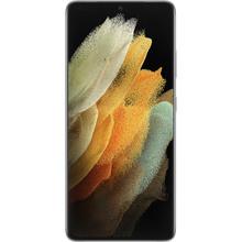 Смартфон SAMSUNG Galaxy S21 Ultra 16/512 Gb Dual Sim Phantom Silver (SM-G998BZSHSEK)