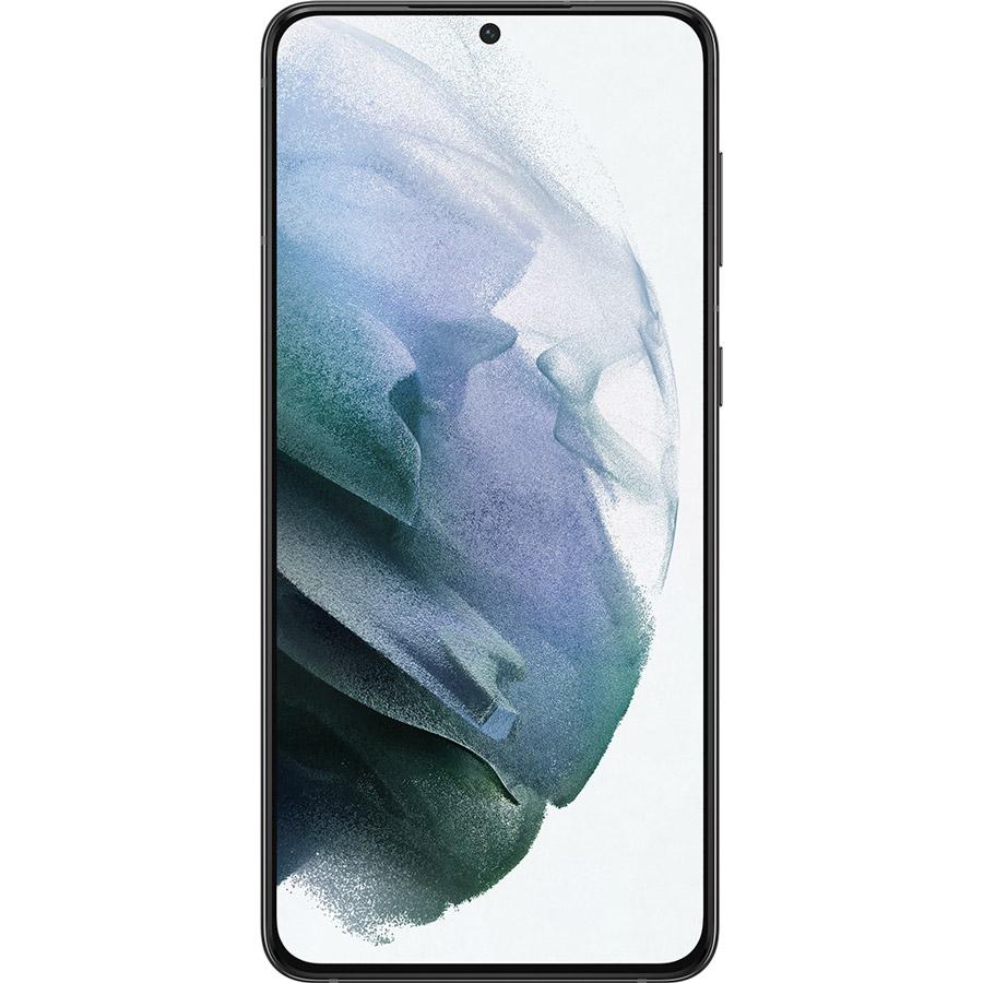Смартфон SAMSUNG Galaxy S21+ 8/128 Gb Dual Sim Phantom Black (SM-G996BZKDSEK) Встроенная память, Гб 128