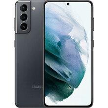 Смартфон SAMSUNG SM-G991B Galaxy S21 8/256Gb ZAG Phantom Grey (SM-G991BZAGSEK)