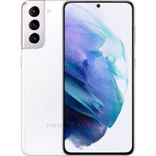Смартфон SAMSUNG SM-G991B Galaxy S21 8/256Gb ZWG Phantom White (SM-G991BZWGSEK)