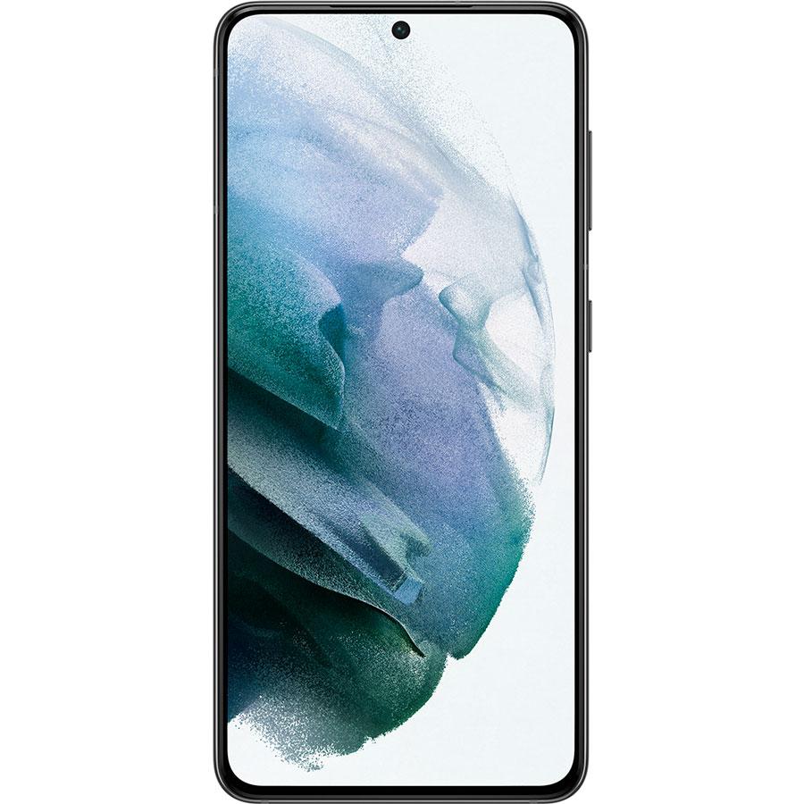 Смартфон SAMSUNG SM-G991B Galaxy S21 8/128Gb ZAD Phantom Grey (SM-G991BZADSEK) Встроенная память, Гб 128