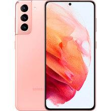 Смартфон SAMSUNG SM-G991B Galaxy S21 8/128Gb ZID Phantom Pink (SM-G991BZIDSEK)