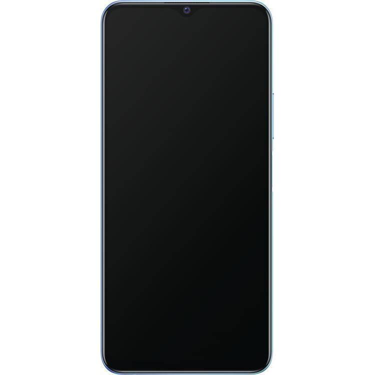 Смартфон VIVO Y31 V2036 4/128GB Ocean Blue Встроенная память, Гб 128
