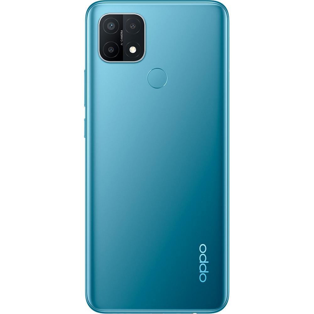 Смартфон OPPO A15 2/32 Gb Dual Sim Mystery Blue Оперативная память 2048