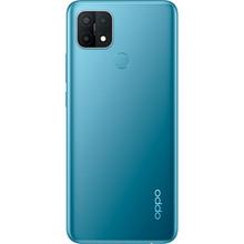 Смартфон OPPO A15 2/32 Gb Dual Sim Mystery Blue