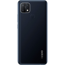 Смартфон OPPO A15s 4/64 Gb Dual Sim Dynamic Black