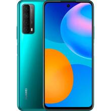 Смартфон HUAWEI P Smart 2021 4/128GB NFC Crush Green