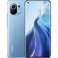 Смартфон XIAOMI Mi 11 8/128GB Horizon Blue