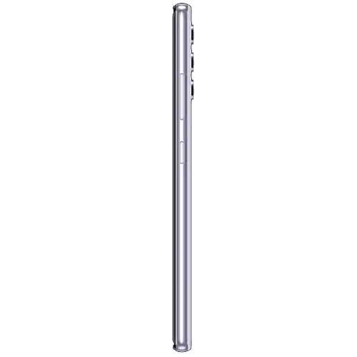 Смартфон SAMSUNG Galaxy A32 4/64 Gb Dual Sim Awesome Light Violet (SM-A325FLVDSEK) Диагональ дисплея 6.4