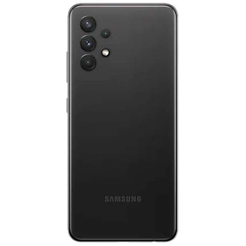 Смартфон SAMSUNG Galaxy A32 4/64 Gb Dual Sim Awesome Black (SM-A325FZKDSEK) Оперативная память 4096