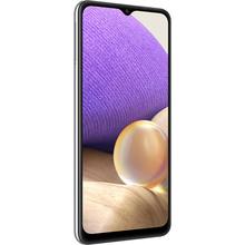 Смартфон SAMSUNG Galaxy A32 4/64 Gb Dual Sim Awesome White (SM-A325FZWDSEK)