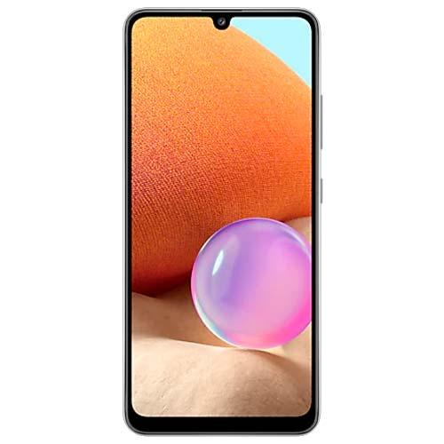 Смартфон SAMSUNG Galaxy A32 4/128 Gb Dual Sim Awesome Light Violet (SM-A325FLVGSEK) Вбудована пам'ять, Гб 128