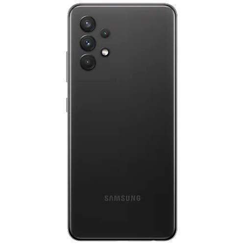Смартфон SAMSUNG Galaxy A32 4/128 Gb Dual Sim Awesome Black (SM-A325FZKGSEK) Оперативная память 4096