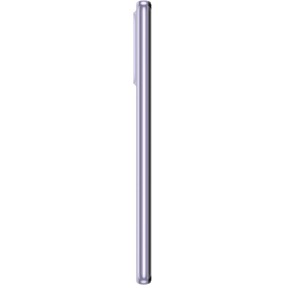 Смартфон SAMSUNG Galaxy A52 4/128 Duos Light Violet (SM-A525FLVDSEK) Оперативная память 4096