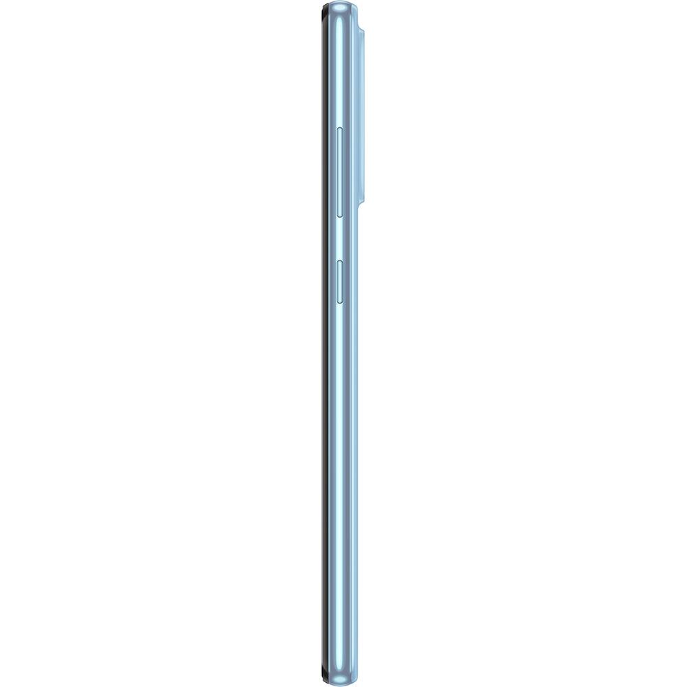 Смартфон SAMSUNG Galaxy A52 4/128 Duos Awesome Blue (SM-A525FZBDSEK) Встроенная память, Гб 128