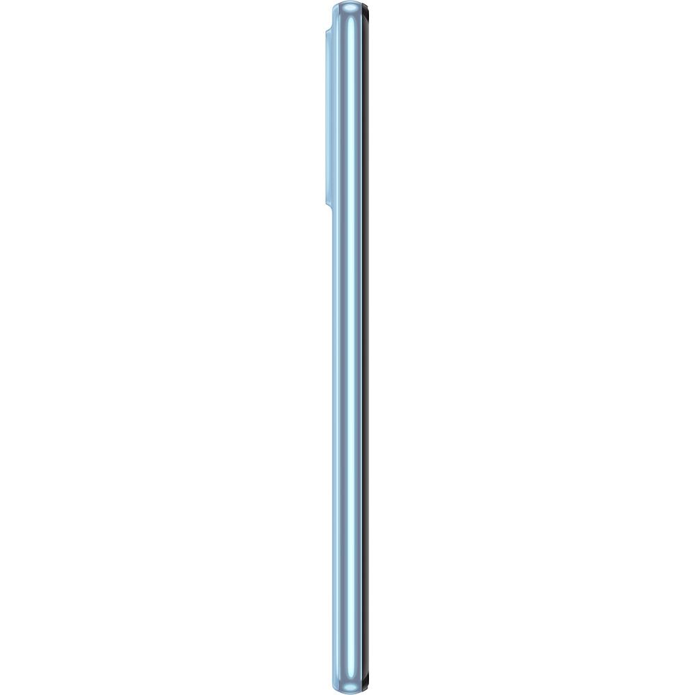Смартфон SAMSUNG Galaxy A52 4/128 Duos Awesome Blue (SM-A525FZBDSEK) Оперативная память 4096