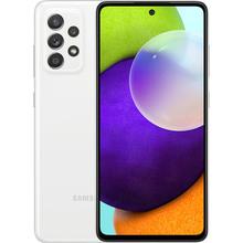 Смартфон SAMSUNG Galaxy A52 4/128 Duos Awesome White (SM-A525FZWDSEK)