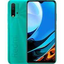 Смартфон XIAOMI Redmi 9T 4/128 GB Dual Sim Ocean Green