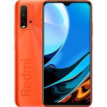 Смартфон XIAOMI Redmi 9T 4/128 GB Dual Sim Sunrise Orange