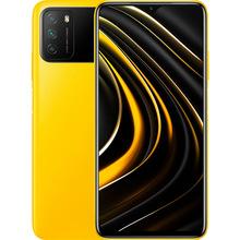 Смартфон POCO M3 4/128 GB Dual Sim Yellow