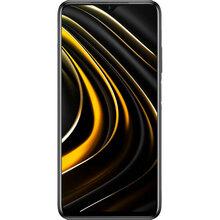 Смартфон XIAOMI Poco M3 4/128GB Black