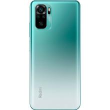 Смартфон XIAOMI Redmi Note 10 4/64 Gb Dual Sim Lake Green