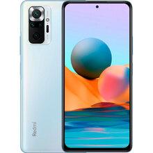 Смартфон XIAOMI Redmi Note 10 Pro 6/64 Gb Glacier Blue