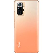 Смартфон XIAOMI Redmi Note 10 Pro 6/64 Gb Gradient Bronze