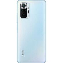 Смартфон XIAOMI Redmi Note 10 Pro 6/128 Glacier blue (M2101K6G)