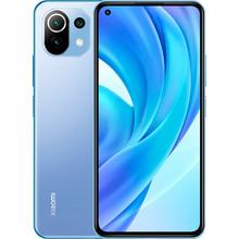 Смартфон XIAOMI Mi 11 Lite 6/64 Gb Dual Sim Bubblegum Blue