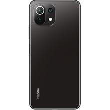 Смартфон XIAOMI Mi 11 Lite 6/128 Gb Dual Sim Boba Black