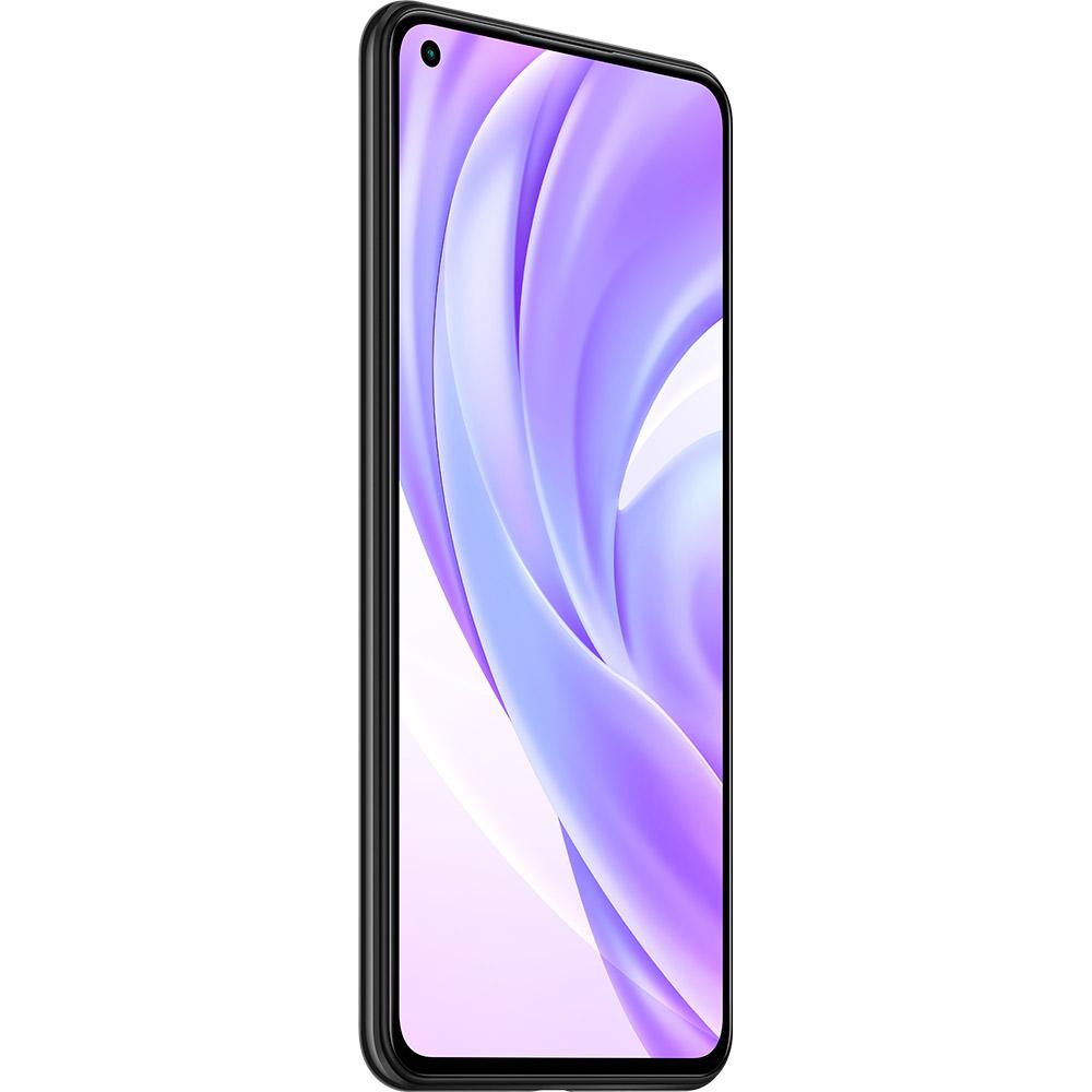 Смартфон XIAOMI Mi 11 Lite 6/128 Gb Dual Sim Boba Black Диагональ дисплея 6.55
