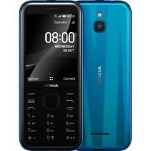 Мобильный телефон NOKIA 8000 DS 4G Blue (16LIOL01A01)