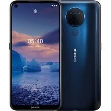 Смартфон NOKIA 5.4 4/64GB DS Blue (HQ5020LP84000)