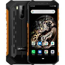 Смартфон ULEFONE Armor X5 3/32GB Orange