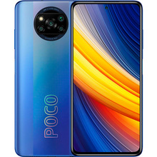 Смартфон POCO X3 Pro 6/128GB Dual Sim Frost Blue