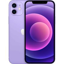 Смартфон APPLE iPhone 12 Mini 256GB Purple