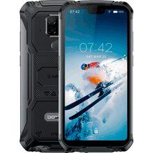 Смартфон DOOGEE S68 Pro Black
