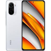 Смартфон POCO F3 8/256 Gb Dual Sim Arctic White