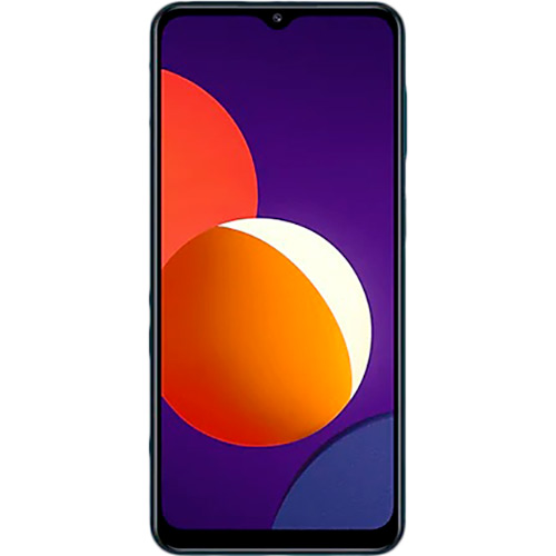 Смартфон SAMSUNG Galaxy M12 4/64GB Dual Sim ZKV Black (SM-M127FZKVSEK) Оперативная память 4096