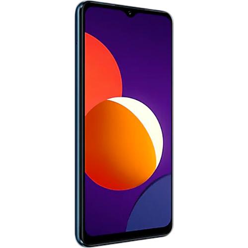 Смартфон SAMSUNG Galaxy M12 4/64GB Dual Sim ZKV Black (SM-M127FZKVSEK) Диагональ дисплея 6.5
