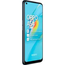 Смартфон OPPO A54 4/64GB crystal black (CPH2239)