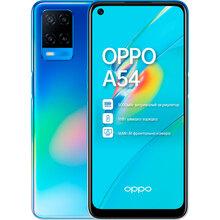 Смартфон OPPO A54 4/64GB starry blue (CPH2239)