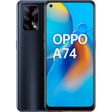 Смартфон OPPO A74 4/128 GB Prism Black