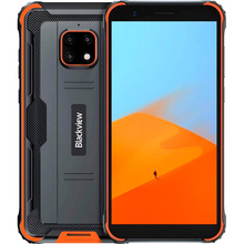 Смартфон BLACKVIEW BV4900 3/32GB Dual Sim Orange (6931548306467)