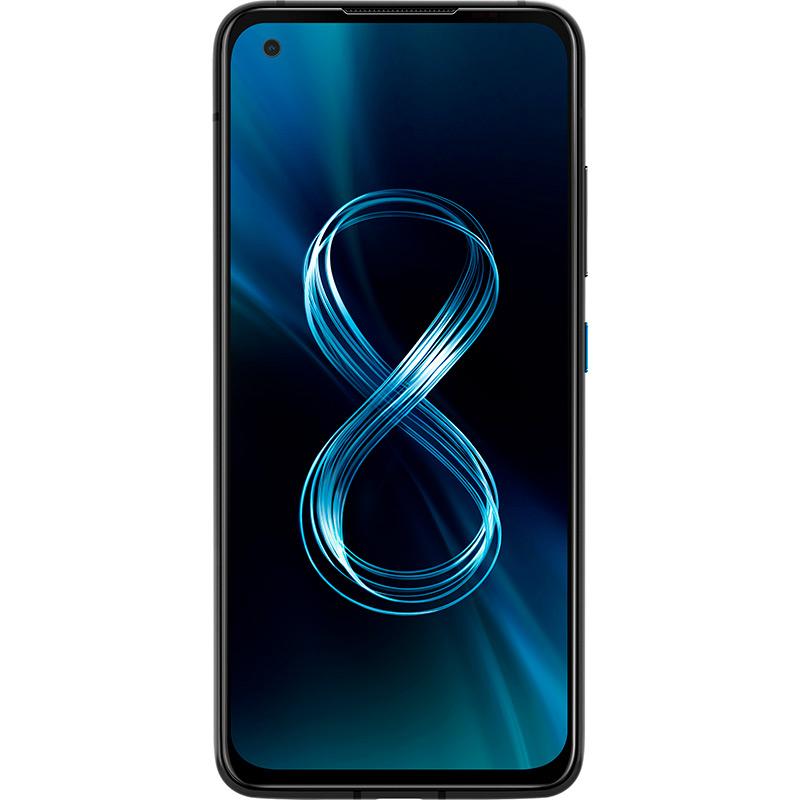 Смартфон ASUS ZenFone 8 8/128GB Dual Sim Black (ZS590KS-2A007EU) Встроенная память, Гб 128